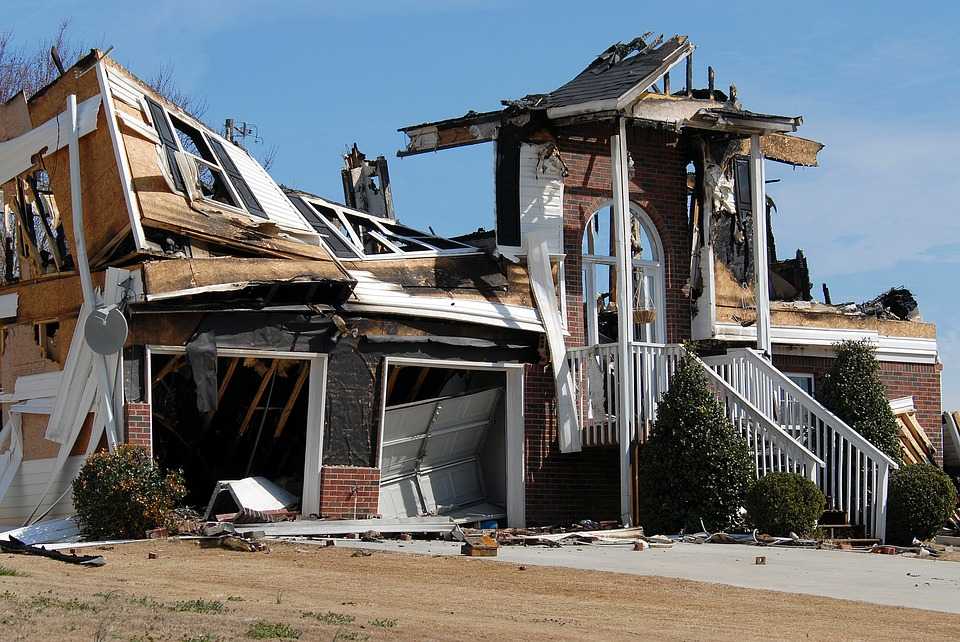 Identifying Home Inspection Issues May Prevent Home Fires