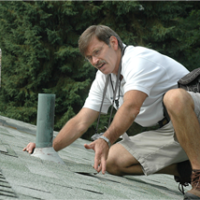 Mobile Alabama roof-inspection